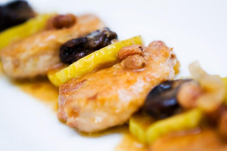 Restaurantes Bib Gourmand 2019 Castellón 1