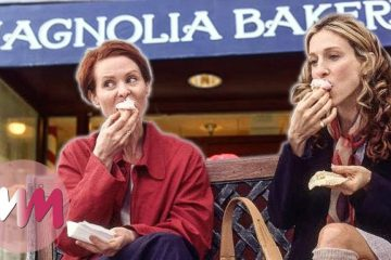 Magnolia Bakery, pastelería de Sexo en Nueva York, visita España 5