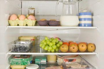 Cómo organizar tu frigorífico 4