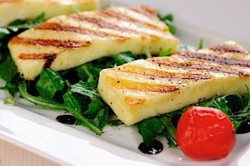Cómo disfrutar el queso Halloumi 5