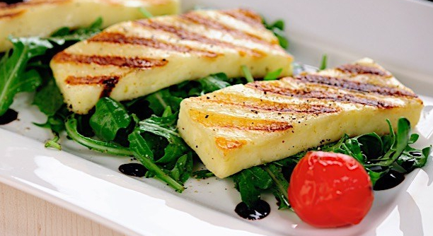 Cómo disfrutar el queso Halloumi 1