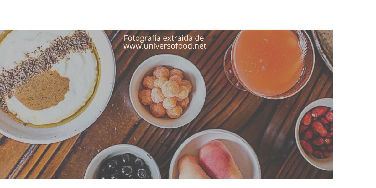 Los españoles entre los mejores restaurantes de Europa 2019 (OAD)