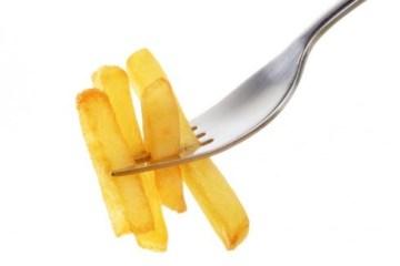 Cómo hacer unas buenas patatas fritas 5