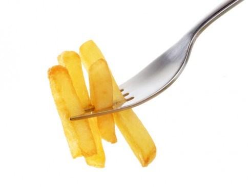 Cómo hacer unas buenas patatas fritas 1