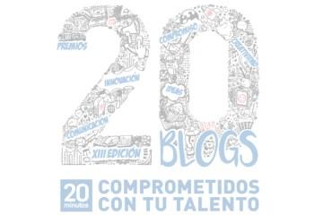 """""""Commememucho""""  finalista en los premios 20Blogs 2019 2"""