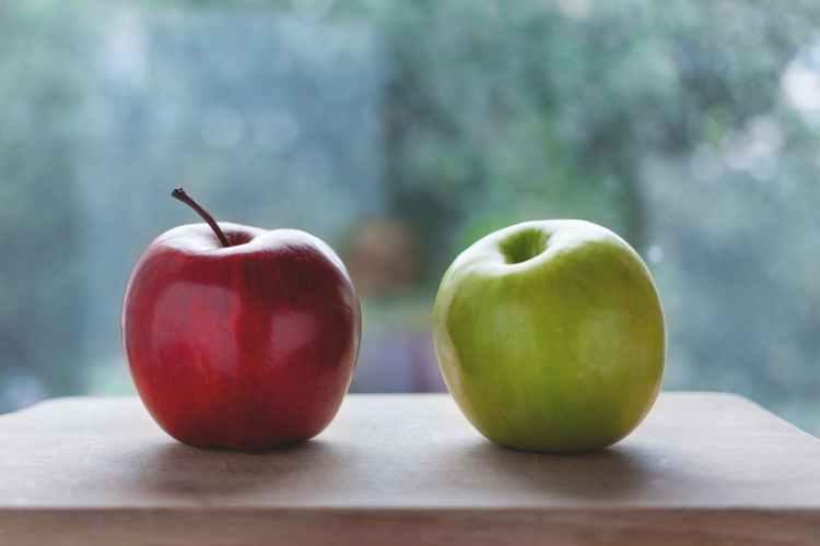 5 manzanas esenciales para este Otoño 1