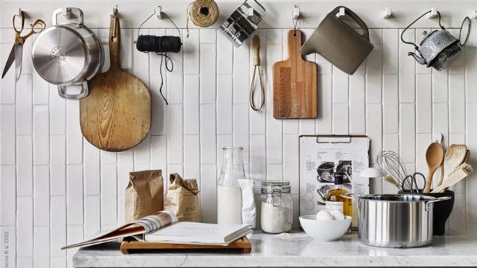 Navidad sin estrés: revisad el equipamiento en vuestra cocina 1