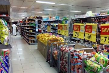 Técnicas de los supermercados para vender más 4