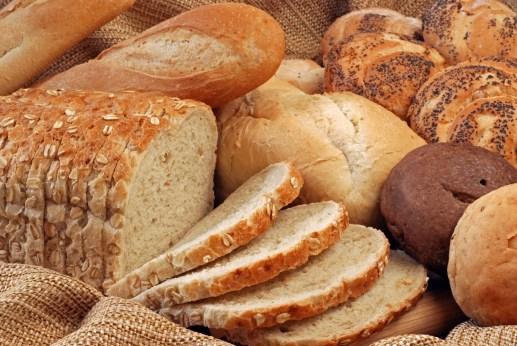 Congelar pan y bollería algunos consejos