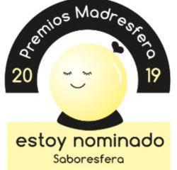 Por favor, ¡votad a Commememucho en los Premios Saboresfera 2019! 1