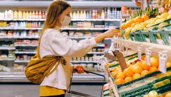 Coronavirus: compra compulsiva