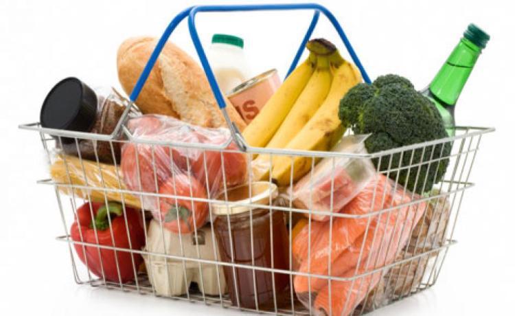 """¿Hay que """"limpiar"""" la compra al volver del supermercado? 1"""