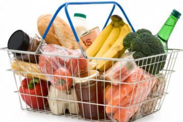 """¿Hay que """"limpiar"""" la compra al volver del supermercado? 3"""