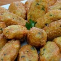Albóndigas de bacalao caseras: receta valenciana