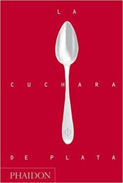 la cuchara de plata libros de cocina