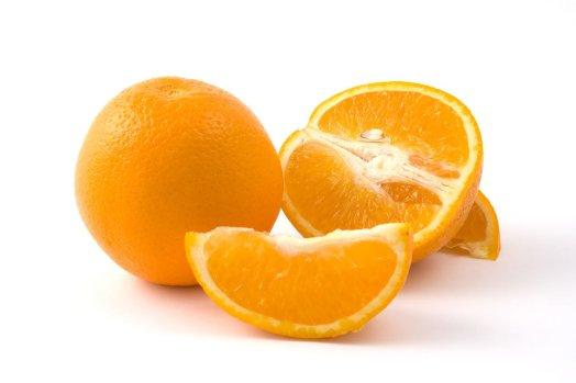 Coca de naranja con aceite de oliva 1