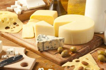 congelar quesos