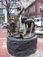 Boston, Massachusetts (1998)