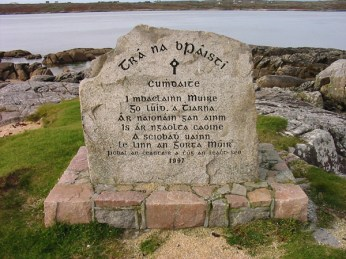 Carraroe, Co. Galway