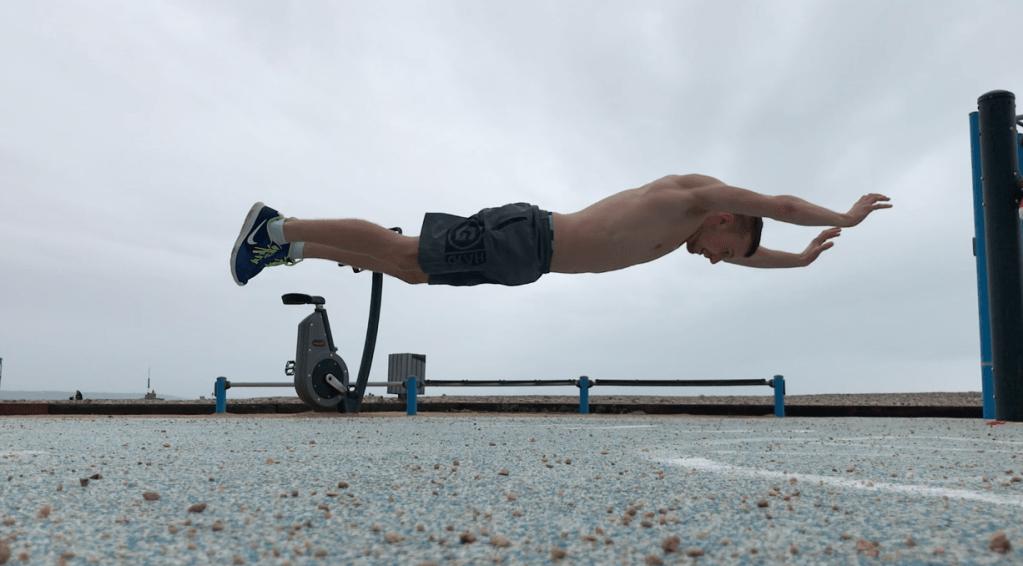 Activité physique pour perdre du poids rapidement