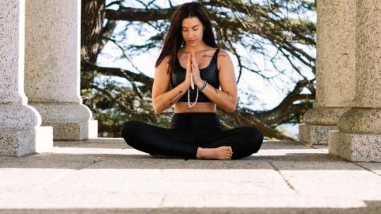 Évacuer le stress et les ondes négatives