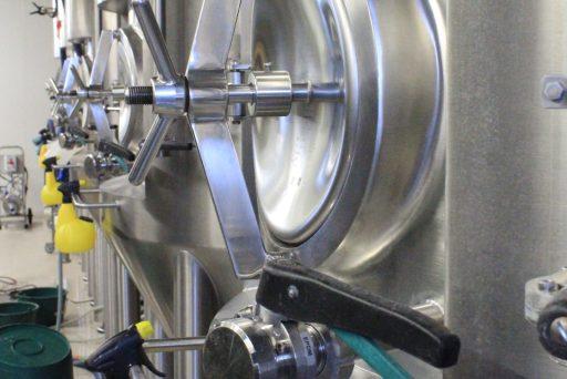 Fermentation de la bière