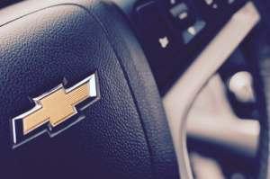 Comment contacter Chevrolet ?