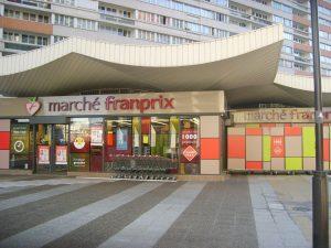 Contacter Franprix : service clients et consommateurs