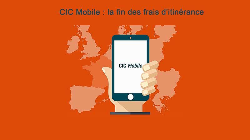 Contacter CIC Mobile | Assistance SAV, conseillers du service clients