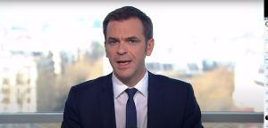 Contacter Olivier Véran, Ministre français de la santé