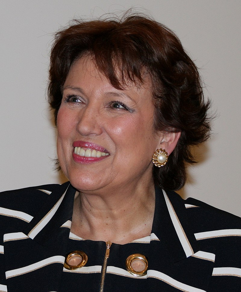 Comment Contacter Roselyne Bachelot ?