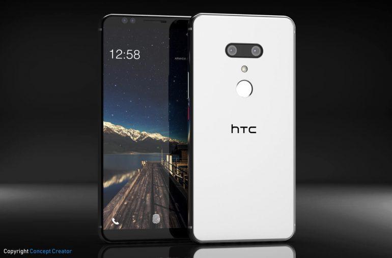 Contacter l'assistance HTC