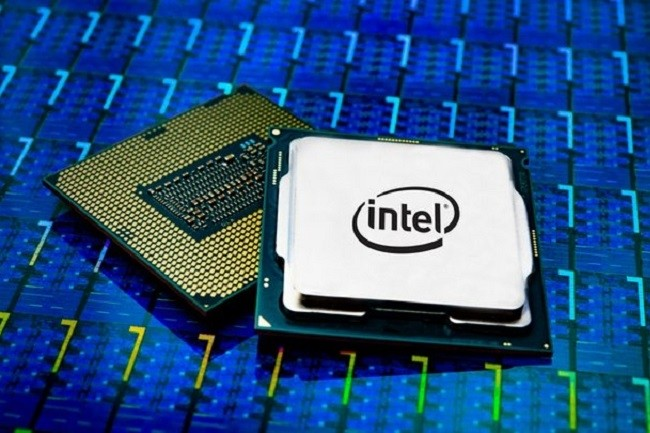 Comment contacter Intel