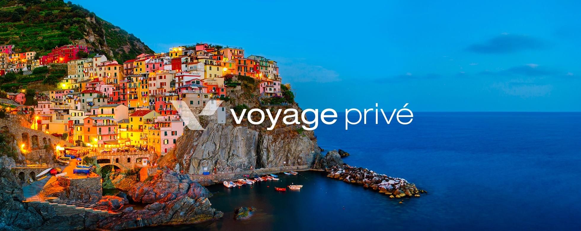 Comment contacter Voyage privé