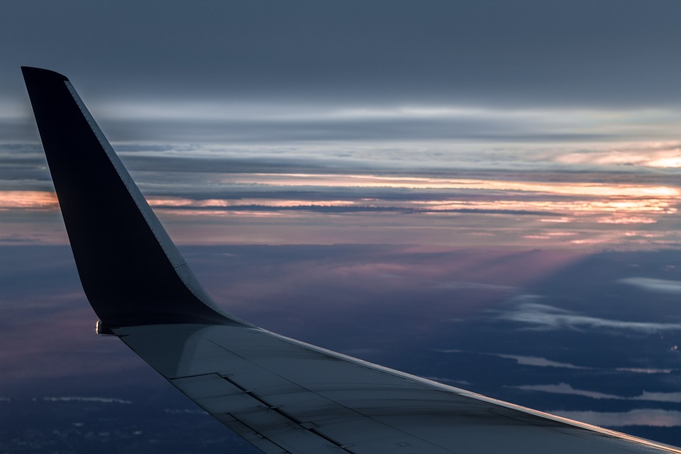 contacter le service client Air Transat