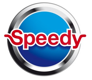 Comment contacter Speedy?