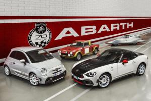 Comment contacter Abarth