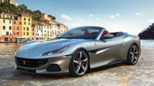 Comment contacter Ferrari