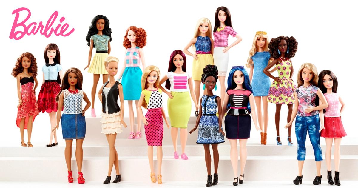 Comment contacter le fabricant des jouets Barbie