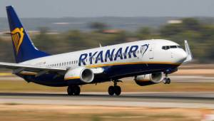 Comment contacter Ryanair