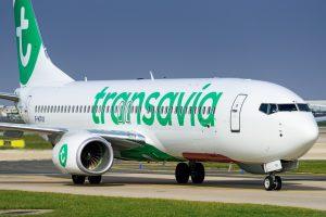 Comment contacter Transavia