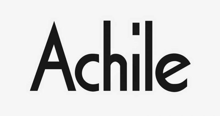 Comment contacter l'assistance et le SAV d'Achile ?