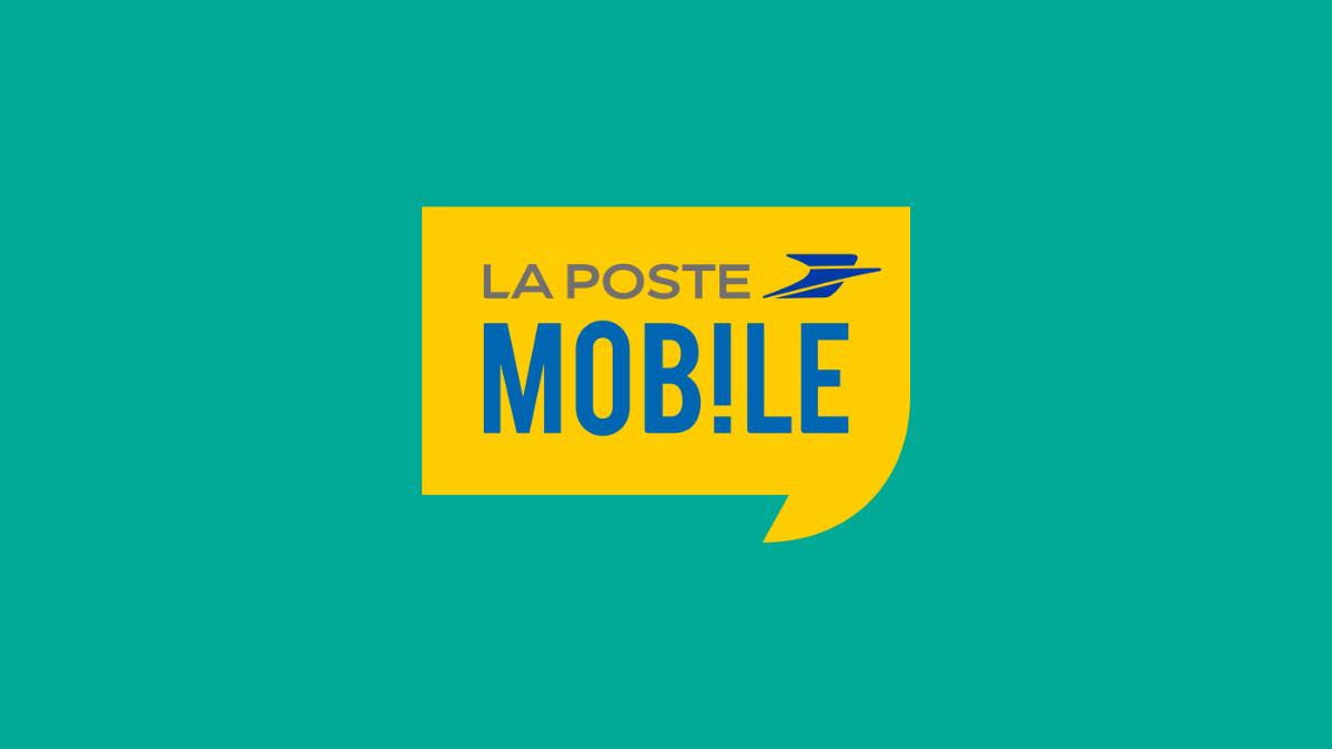 Comment contacter le service après-vente et assistance de La Poste Mobile ?