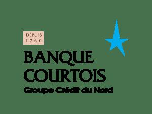 Comment contacter le service client de la banque Courtois?