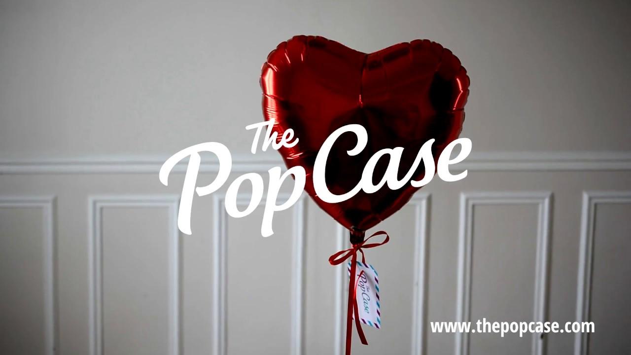 Comment contacter : the Pop Case (Carte Cadeau) ?