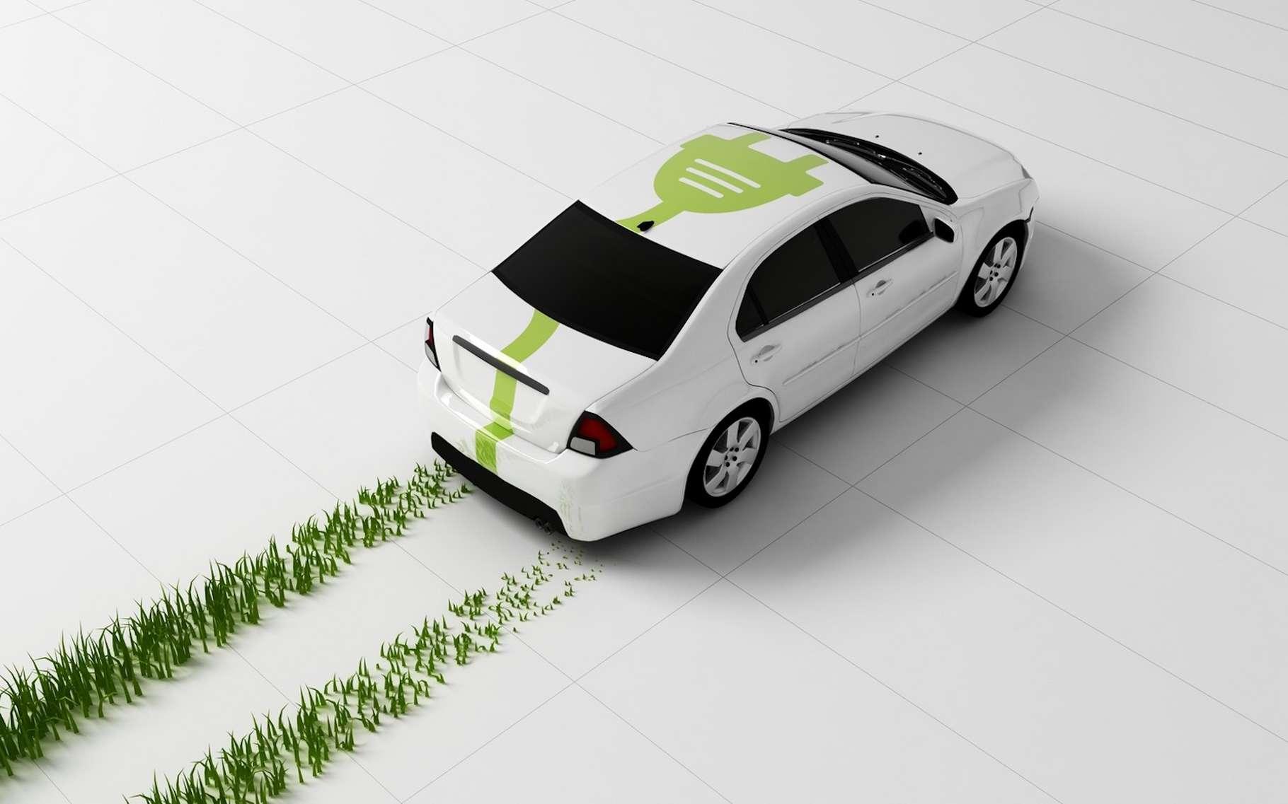 Marché de l'automobile : les nouvelles mesures plus écologiques