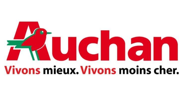 Comment faire une demande de remboursement à Auchan.fr
