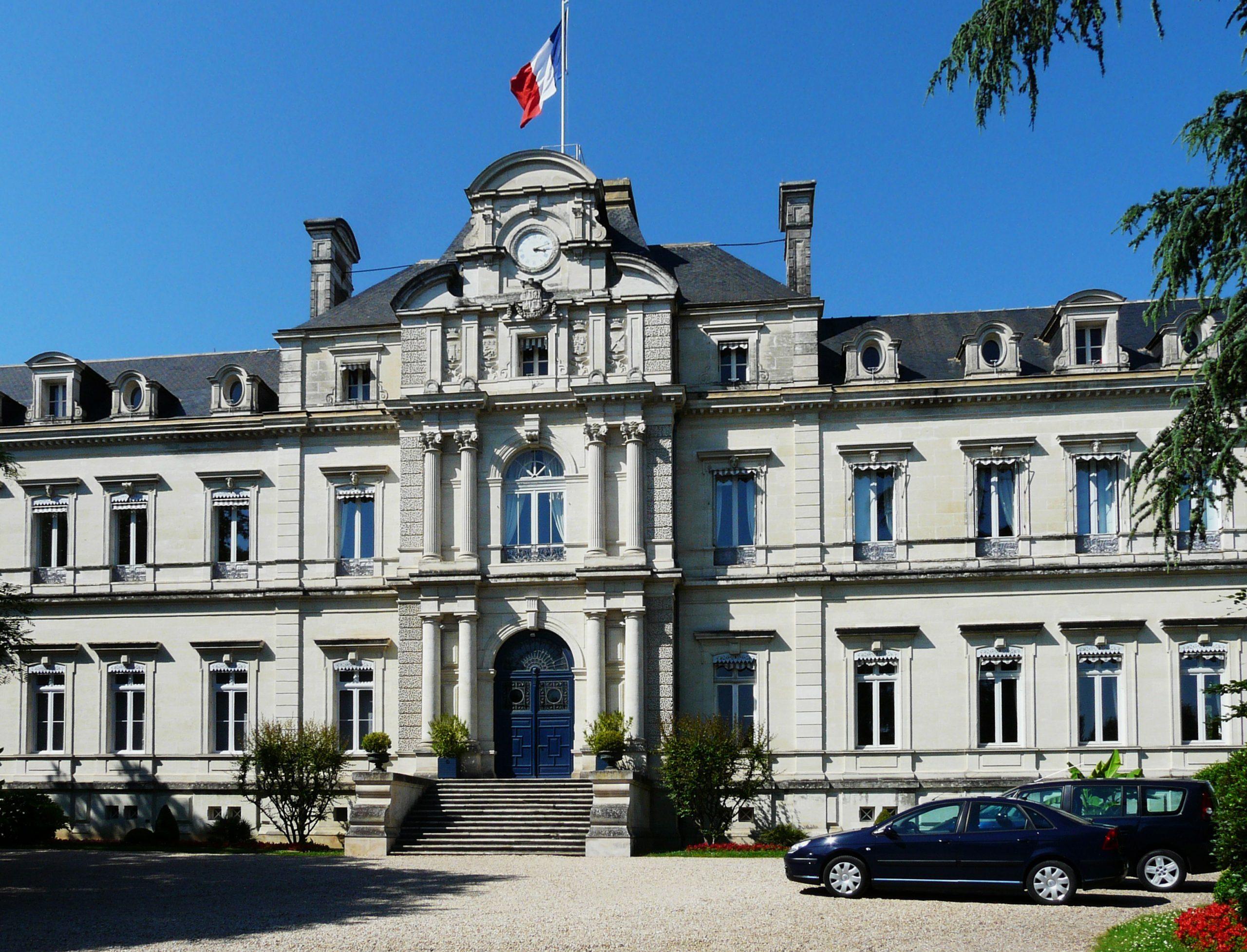 Comment contacter la Préfecture de la Dordogne