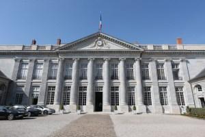 Contacter la préfecture du Doubs