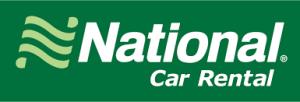 Comment contacter National Car Rental